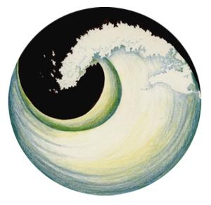 Earth Tide Lg